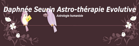 Site Astrologue Humaniste Daphnée
