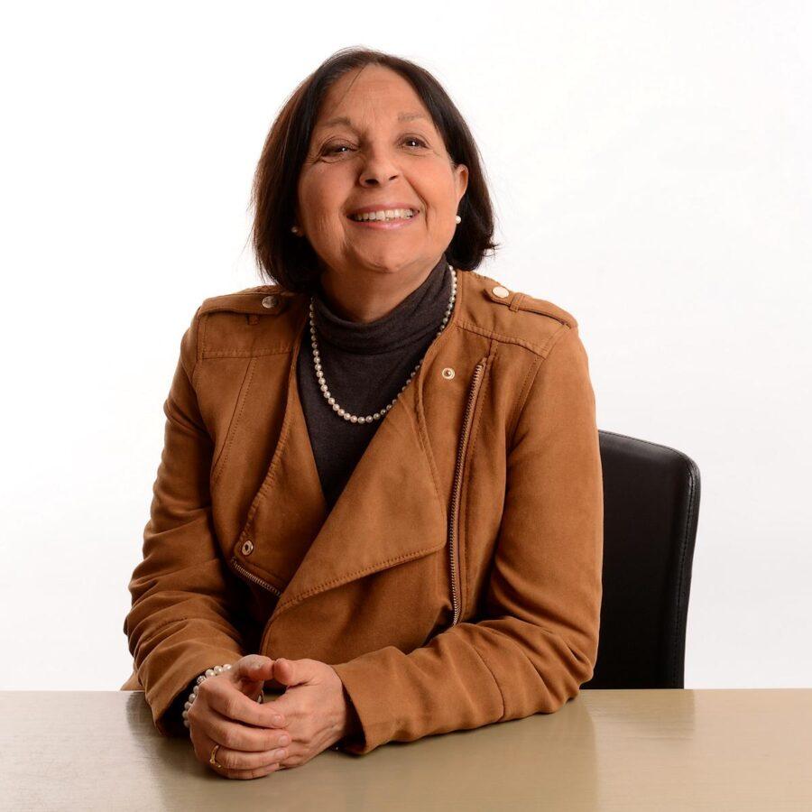 Maryline Ganizate - Numérologue Humaniste - Fondatrice de l'Ecole de la Numérologie Active - Bordeaux