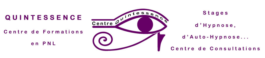 Centre Quintessence